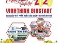 Vinhthinh Biostadt - Hai thập kỷ, một chặng đường