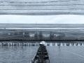 Thử nghiệm hệ thống sản xuất tôm giống thâm canh sử dụng công nghệ Biofloc