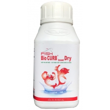- Fish BIO CURB<sup>®</sup><sub>brand</sub>  DRY
