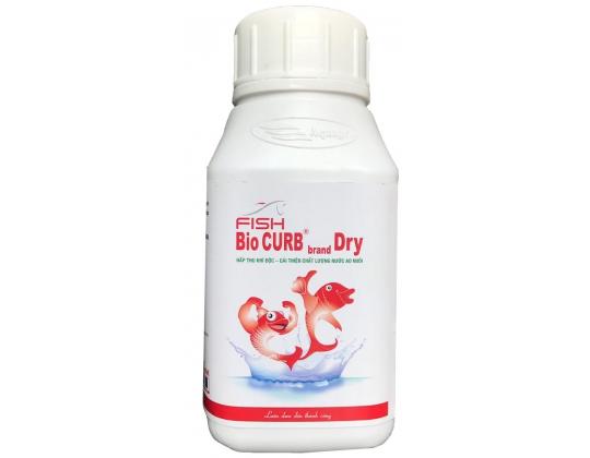Fish BIO CURB<sup>&reg;</sup><sub>brand</sub>  DRY