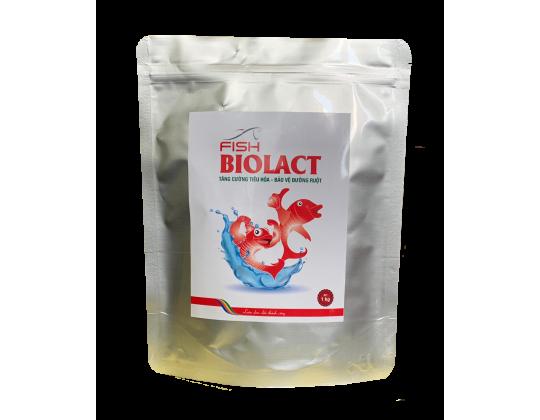 Fish BIOLACT