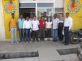 Vinhthinh Biostadt thăm tập đoàn Biostadt  tại Ấn Độ