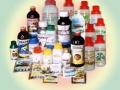 Thuốc trừ sâu và nguyên liệu xuất xứ Trung Quốc chiếm 54,9% thị phần