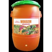 - Wokozim 25kg & 50kg (lúa & cây ăn trái)