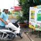 Đồng hành cùng bà con nông dân trong ngày ngày tư vấn kỹ thuật tại Thủ Thừa - Long An