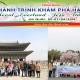 Hành trình khám phá Hàn Quốc- Seoul- đảo Nami- Jeju- Everland