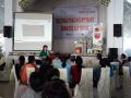 Hội thảo nông dân: Trao đổi kỹ thuật chăm sóc cây trồng, ứng dụng phân bón hữu cơ sinh học Wokozim nâng cao năng suất tiết kiệm chi phí