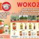 Quy trình sử dụng phân hữu cơ sinh học Wokozim kết hợp phân NPK công ty Vinhthinh Biostadt cho vườn sầu riêng năng suất cao