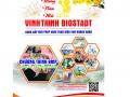 Chương trình BMP (Better Management Program) - Cung cấp giải pháp nuôi toàn diện cho khách hàng duy nhất tại VInhthinh Biostadt