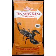 TEA SEED MEAL