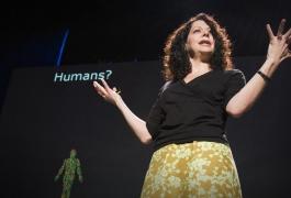 Hiểu biết rõ hơn về vi khuẩn qua TED TALK