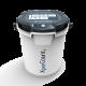 Máy XpertCount2 giúp cải thiện hiệu quả kiểm soát chất lượng tôm giống và ứng dụng công nghệ vào việc giao tôm giống cho khách hàng
