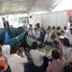 Một số hình ảnh Vinhthinhbiostadt tham gia hội chợ triễn lãm công nghệ ngành tôm Việt Nam (phần 2)
