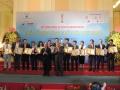 Giữ vững tôn chỉ kinh doanh - xứng đáng với danh hiệu Chất lượng vàng Thủy Sản Việt Nam 04 lần liên tiếp