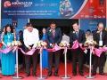 Vinhthinh Biostadt đồng hành cùng các đối tác tham gia hội chợ triển lãm Quốc tế chuyên ngành Thủy sản Việt Nam tại Cần Thơ