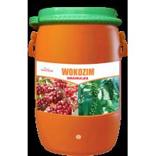 Wokozim 25kg & 50kg (tiêu & cà phê)