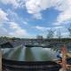 Vinhthinh Biostadt: Hướng đi mới cho hệ thống ương và nuôi tôm ao đất