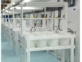 Mở rộng cơ sở nghiên cứu về nuôi trồng thủy sản của Zeigler