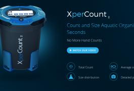 Máy đếm tôm cá XperCount2