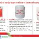 Xử lý nước định kỳ bằng vi sinh chất lượng