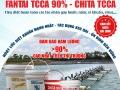 Công dụng, thành phần và cách sử dụng TCCA (Tricholoroisocyanuric acid)