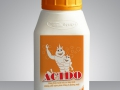 ACIDO hiệu quả trong việc chữa trị và phòng ngừa các bệnh phân trắng và đường ruột tôm