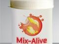 MIX ALIVE - kết quả nghiên cứu trong phòng thí nghiệm và tại ao nuôi trong phòng bệnh hoại tử gan tụy cấp tính (EMS)