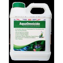 Aqua Omnicide<sup>&trade;</sup>