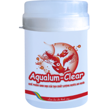 - AQUALUM CLEAR