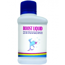 - BOOST Liquid