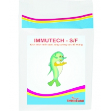 IMMUTECH - S/F