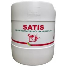 - SATIS