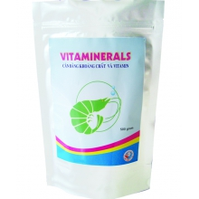 - VITAMINERALS
