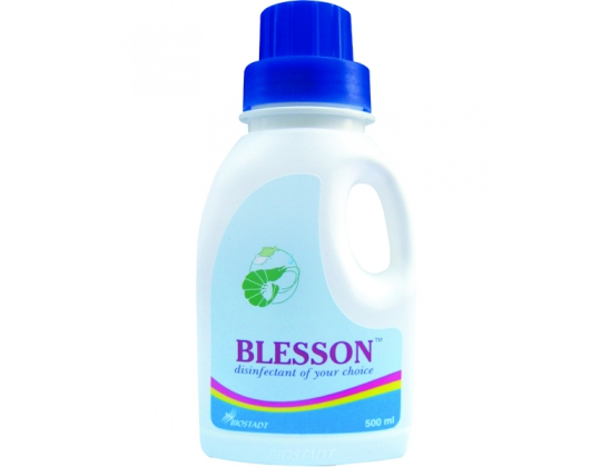 BLESSON<sup>™</sup>