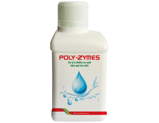 POLY-ZYMES