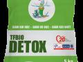 DETOX - 03 tác dụng giảm